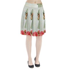 Vintage 1225887 1920 Pleated Skirt