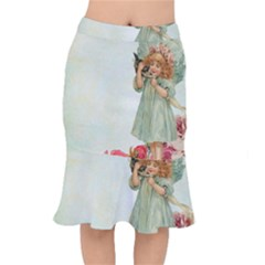 Vintage 1225887 1920 Mermaid Skirt