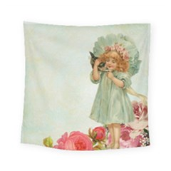 Vintage 1225887 1920 Square Tapestry (small)