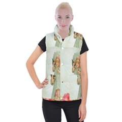 Vintage 1225887 1920 Women s Button Up Vest