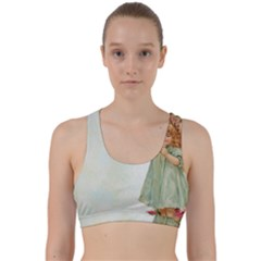 Vintage 1225887 1920 Back Weave Sports Bra