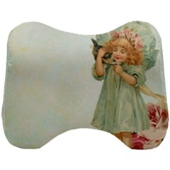 Vintage 1225887 1920 Head Support Cushion