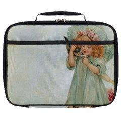 Vintage 1225887 1920 Full Print Lunch Bag