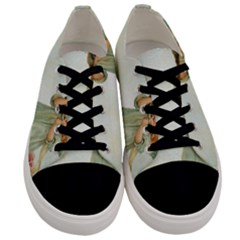 Vintage 1225887 1920 Men s Low Top Canvas Sneakers
