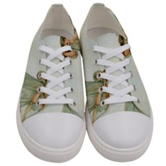 Vintage 1225887 1920 Women s Low Top Canvas Sneakers