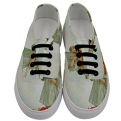 Vintage 1225887 1920 Men s Classic Low Top Sneakers
