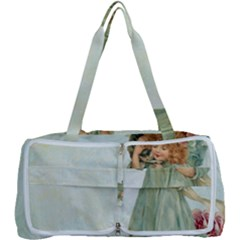 Vintage 1225887 1920 Multi Function Bag