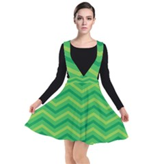 Green Background Abstract Other Dresses