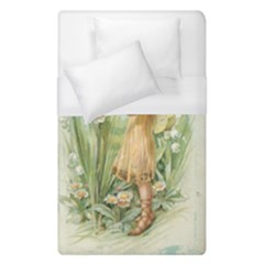 Fairy 1225819 1280 Duvet Cover (single Size)