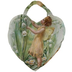 Fairy 1225819 1280 Giant Heart Shaped Tote