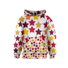 Background Abstract Kids  Pullover Hoodie