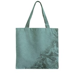 Background 1210569 1280 Zipper Grocery Tote Bag by vintage2030