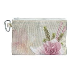 Scrapbook 1133667 1920 Canvas Cosmetic Bag (large) by vintage2030
