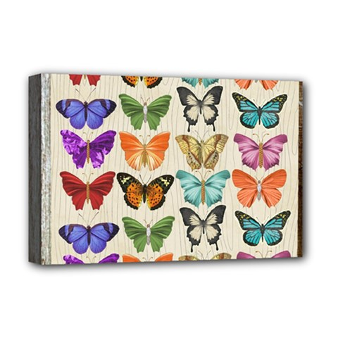Butterfly 1126264 1920 Deluxe Canvas 18  X 12  (stretched)