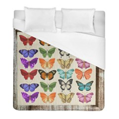 Butterfly 1126264 1920 Duvet Cover (full/ Double Size) by vintage2030