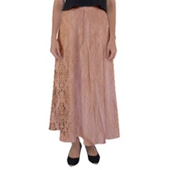 Background 1212615 1920 Flared Maxi Skirt