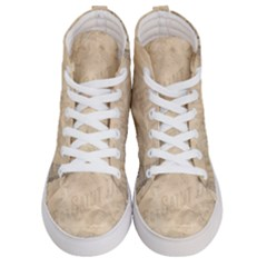 Paris 1118815 1280 Men s Hi Top Skate Sneakers