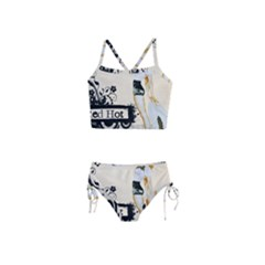 Retro 1112777 1920 Girls  Tankini Swimsuit