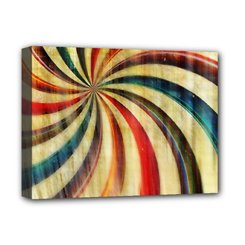 Abstract 2068610 960 720 Deluxe Canvas 16  X 12  (stretched)  by vintage2030