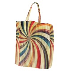 Abstract 2068610 960 720 Giant Grocery Tote by vintage2030