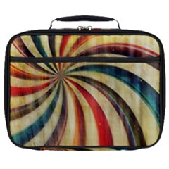 Abstract 2068610 960 720 Full Print Lunch Bag by vintage2030