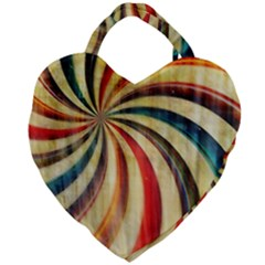 Abstract 2068610 960 720 Giant Heart Shaped Tote by vintage2030