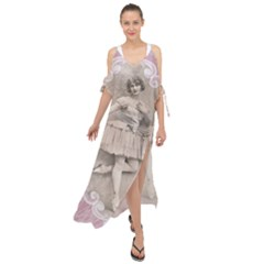 Lady 1112861 1280 Maxi Chiffon Cover Up Dress