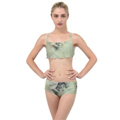 Woman 1079507 1920 Layered Top Bikini Set