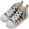 Flapper 1079515 1920 Kid s Mid-Top Canvas Sneakers View2