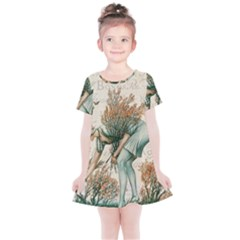 Flapper 1079515 1920 Kids  Simple Cotton Dress