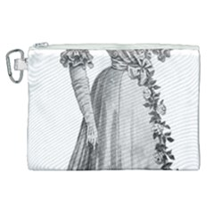 Vintage 971636 1280 Canvas Cosmetic Bag (xl) by vintage2030