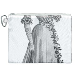 Vintage 971636 1280 Canvas Cosmetic Bag (xxl) by vintage2030