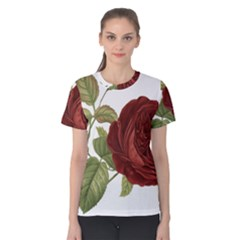 Rose 1077964 1280 Women s Cotton Tee
