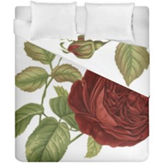 Rose 1077964 1280 Duvet Cover Double Side (california King Size) by vintage2030
