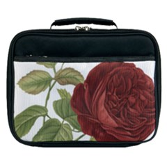 Rose 1077964 1280 Lunch Bag by vintage2030