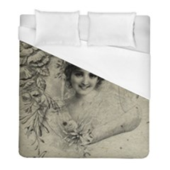 Vintage 1079414 1920 Duvet Cover (full/ Double Size) by vintage2030