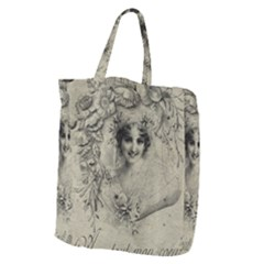 Vintage 1079414 1920 Giant Grocery Tote