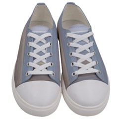 Pompey Beach Women s Low Top Canvas Sneakers
