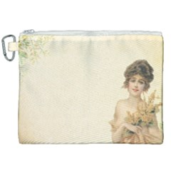 Vintage 1067759 1920 Canvas Cosmetic Bag (xxl) by vintage2030