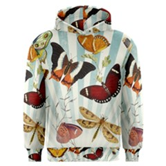 Butterfly 1064147 1920 Men s Overhead Hoodie by vintage2030