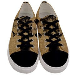 Vintage 1060197 1920 Men s Low Top Canvas Sneakers
