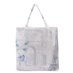 French 1047909 1280 Grocery Tote Bag