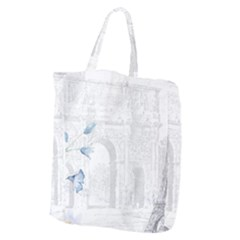 French 1047909 1280 Giant Grocery Tote by vintage2030