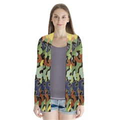 Abstract 2920824 960 720 Drape Collar Cardigan by vintage2030