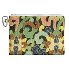 Abstract 2920824 960 720 Canvas Cosmetic Bag (xl) by vintage2030