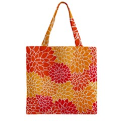 Abstract 1296710 960 720 Zipper Grocery Tote Bag by vintage2030