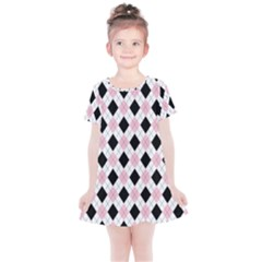 Argyle 316837 960 720 Kids  Simple Cotton Dress