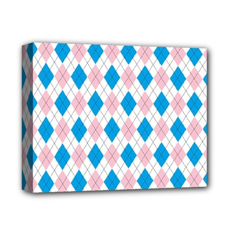Argyle 316838 960 720 Deluxe Canvas 14  X 11  (stretched)