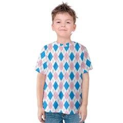Argyle 316838 960 720 Kids  Cotton Tee