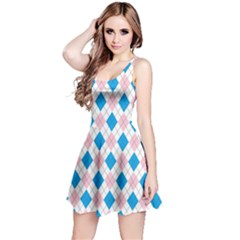 Argyle 316838 960 720 Reversible Sleeveless Dress
